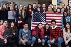 Học bổng Trung học Công lập Hoa Kỳ năm học 2020 - 2021