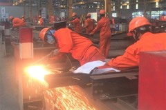 Occupational safety remains a problem in Vietnam