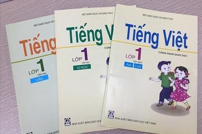 13 tiêu chí đánh giá sách giáo khoa theo chương trình mới