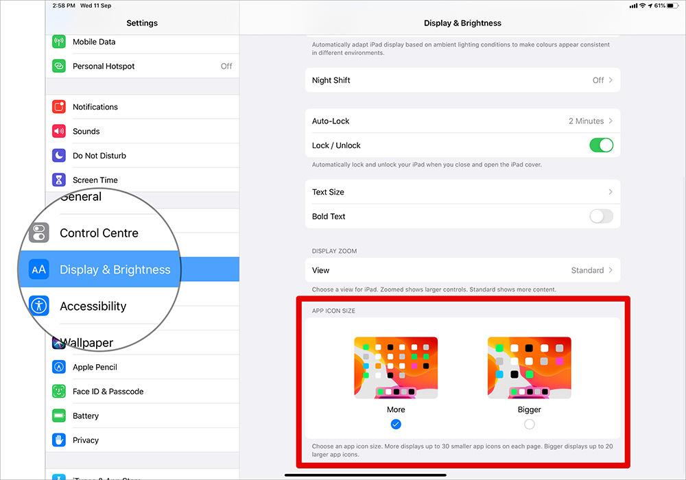Apple,iPadOS 13,iPad