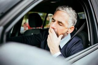 Công nghệ camera thông minh ngăn chặn tài xế ngủ gật khi lái xe