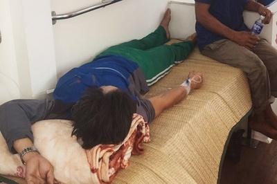 5 ngư dân ở Đà Nẵng ngộ độc sau khi ăn khuya, 1 người tử vong