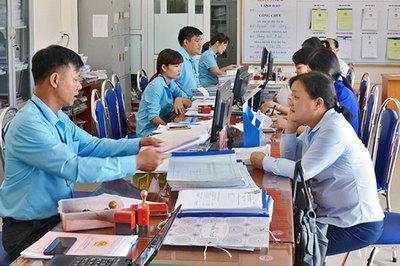 Quảng Ninh giải quyết 99,9% thủ tục hành chính đúng và trước hạn