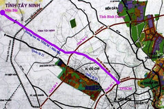 HCM City seeks investment for HCM City-Moc Bai Expressway project