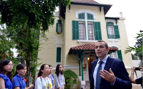 European Heritage Days offer free visits to rarely opened sites