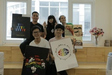 Exhibition about deaf LGBT+ people to be held at Goethe-Institut