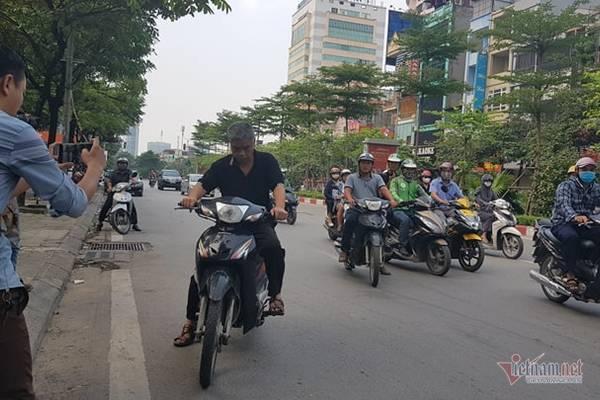 tử vong,Hà Nội,Doãn Quý Phiến,Trường Quốc tế Gateway,bỏ quên bé trên xe