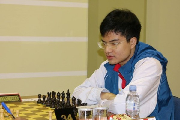 Nguyen Anh Khoi,vietnam chess,fide,Sports news,Vietnam sports,vietnamnet bridge,english news
