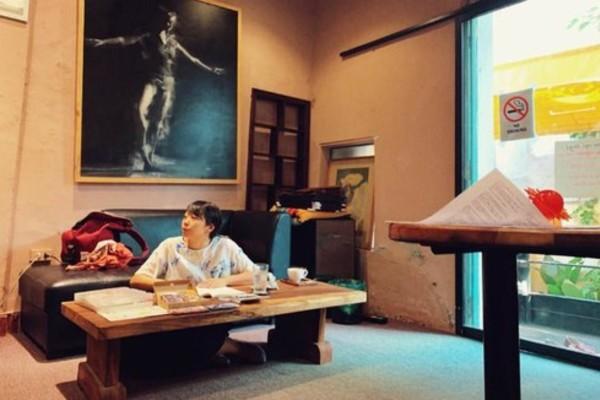 Japanese painter Eriko Hamada,Vietnam entertainment news,Vietnam culture,Vietnam tradition