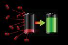 Sắp có pin mới nhẹ hơn, tuổi thọ lâu hơn và khó phát nổ
