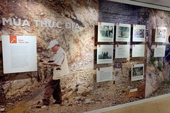 Exhibition sheds light on the work of geologists