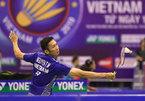 Minh makes Vietnam Open quarters