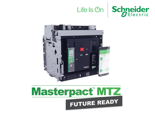 Schneider Electric ra mắt dòng máy cắt hạ thế ưu việt