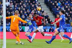 MU vs Leicester: Quỷ đỏ giữa muôn trùng vây