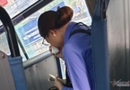 Camera giúp nữ nhân viên xe buýt thoát nghỉ việc vì thanh niên 'quên' mua vé