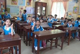 As new academic year begins in Vietnam, debate about school uniforms kicks off
