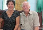 Cựu binh Mỹ đến Đồng Nai gặp mối tình đầu sau 50 năm xa cách