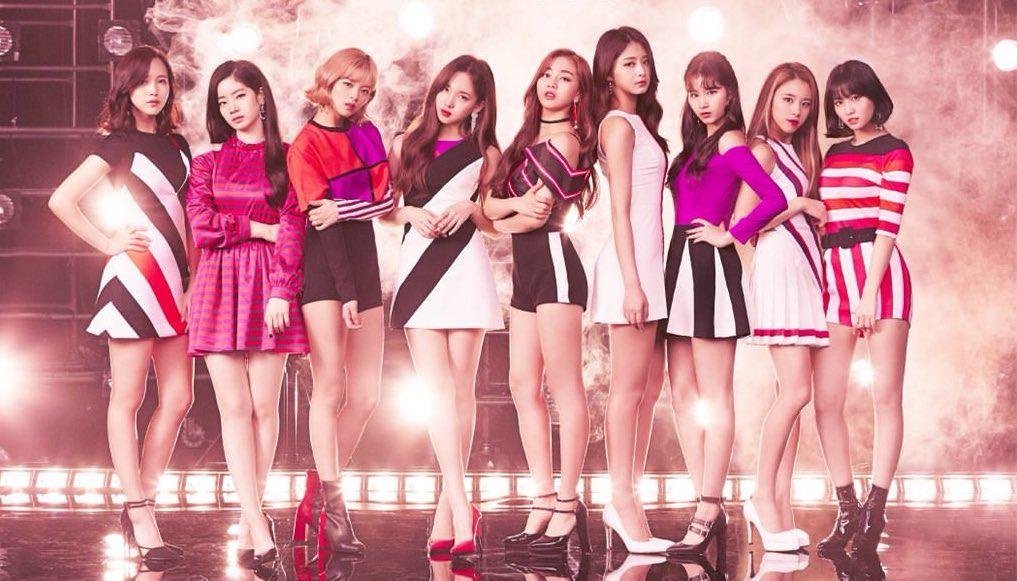 Sao Hàn,TWICE,Baekhyun,BLACKPINK,Red Velvet,Mina