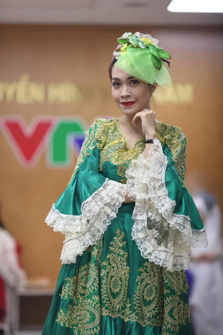 Xuân Bắc,Tự Long,MC VTV
