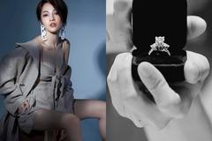 Bảo Anh gây xôn xao khi bất ngờ khoe nhẫn kim cương
