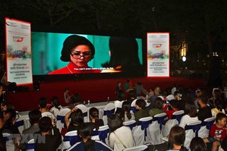 21st National Film Festival to be held in Ba Ria-Vung Tau in November