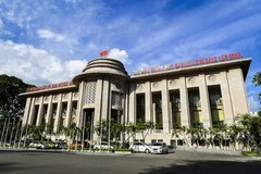 State Bank of Vietnam cuts official interest rates