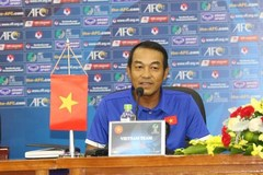 Vietnam's U16 footballers ready for 2020 AFC Championship qualification