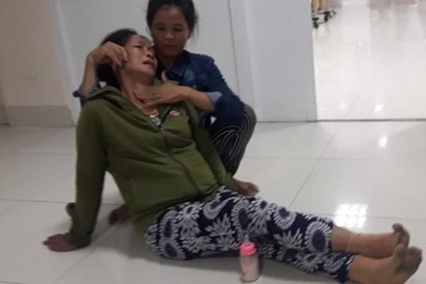 Sản phụ tử vong sau mổ lấy thai do thuyên tắc ối
