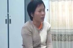 Sự thật về người phụ nữ tự khai bị lừa bán qua Trung Quốc