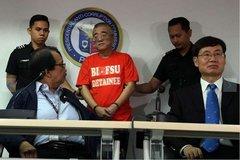 Philippines tóm gọn ổ lừa đảo 270 người Trung Quốc