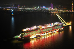 Shophouse Europe đón đầu dòng khách quốc tế cao cấp đến Hạ Long