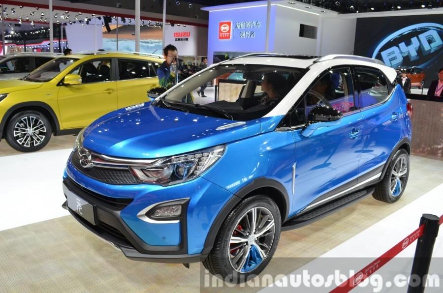 Thị trường ô tô Trung Quốc ảm đạm với những cú trượt dốc không phanh