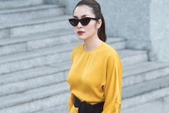 Tăng Thanh Hà dính nghi vấn lục đục hôn nhân