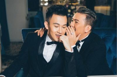 Quan hệ đặc biệt của em trai Hoài Linh với Đàm Vĩnh Hưng