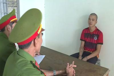 Bắt kẻ dụ bé trai 12 tuổi vào sân vận động dở trò đồi bại ở Đắk Lắk