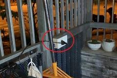 Đóng cổng nhà, nam sinh lớp 11 bị điện giật tử vong
