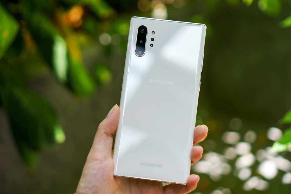 iPhone 11,Galaxy Note 10,so sánh,smartphone