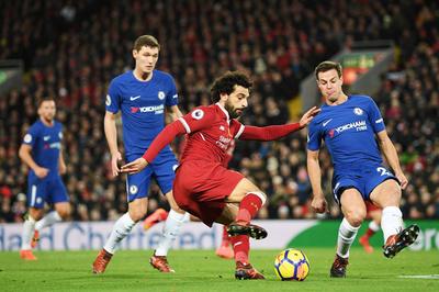 Lịch thi đấu vòng 6 Ngoại hạng Anh: Đại chiến Chelsea vs Liverpool