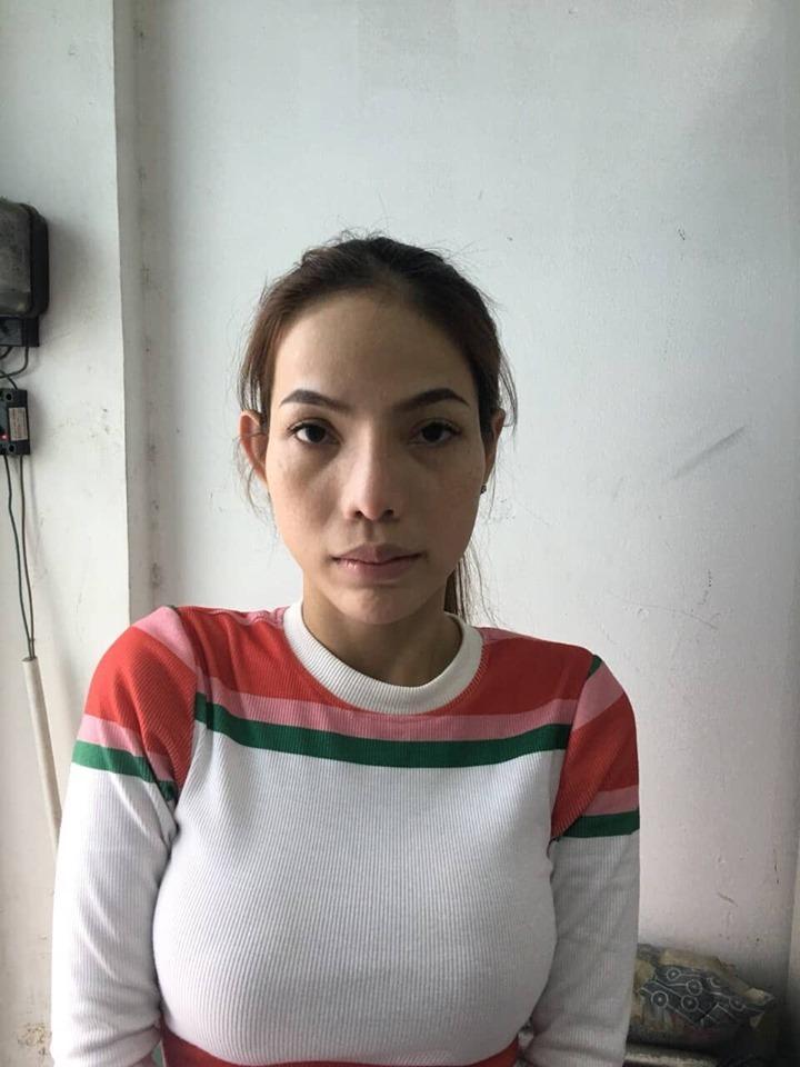 Nữ tiếp viên nhà hàng ở Sài Gòn bán dâm 4 triệu trong khách sạn