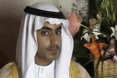 Ông Trump tuyên bố con trai Bin Laden đã chết trong chiến dịch của Mỹ