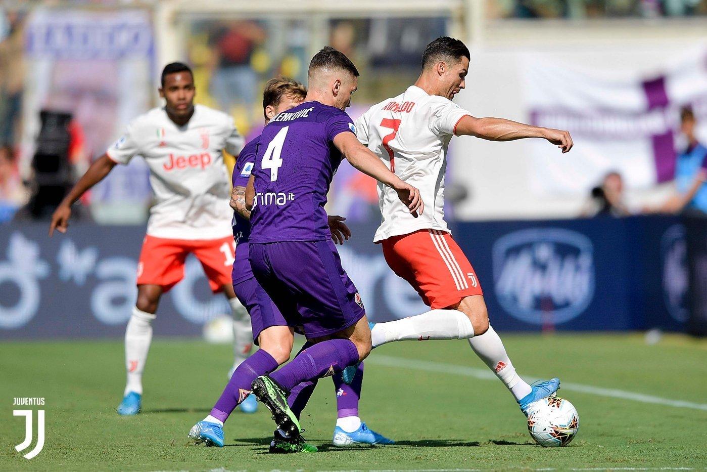 Juventus,Fiorentina,Fiorentina vs Juventus,Serie A