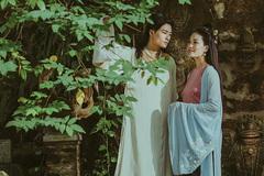 Huyền Trang mời hotboy thể hình đẹp nhất Việt Nam đóng MV