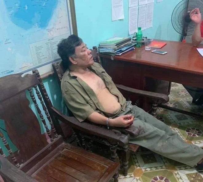 Anh trai truy sát cả nhà em gái ở Thái Nguyên, 1 người chết
