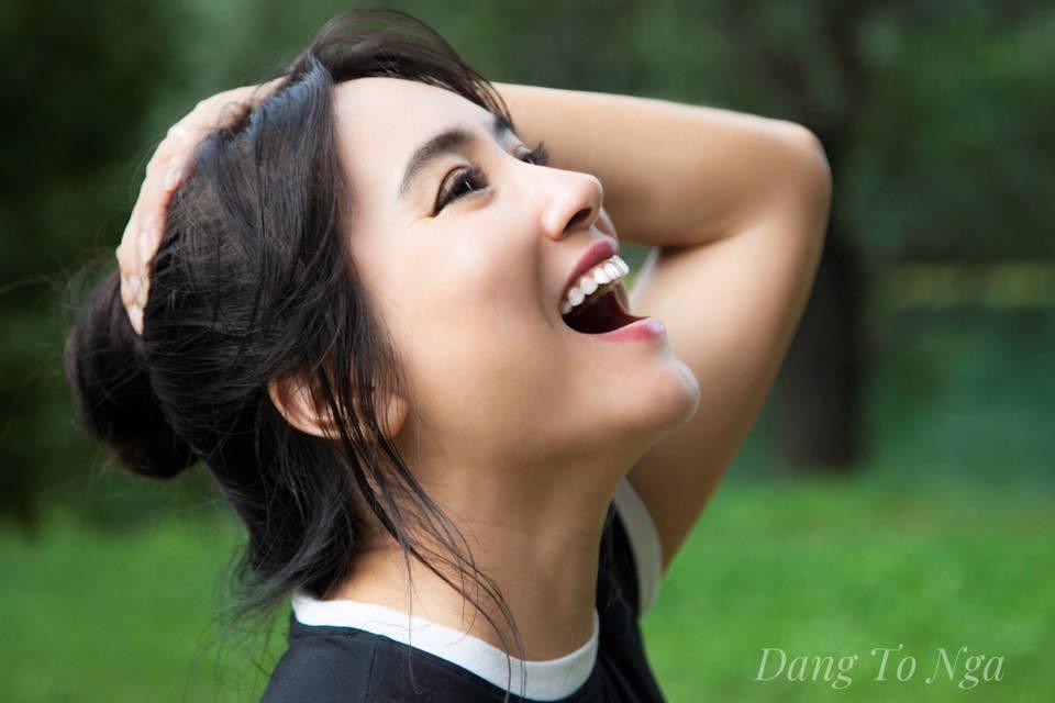 Kiến trúc sư Việt xinh đẹp kể chuyện làm dâu nhà quý tộc ở Ý