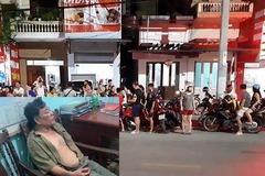 Người anh truy sát cả nhà em gái từng là phó GĐ công ty xi măng ở Thái Nguyên