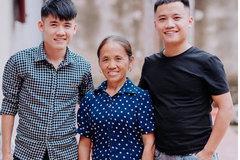 Bà Tân Vlog có thể kiếm 400 triệu/tháng, hai con trai cũng là Youtuber
