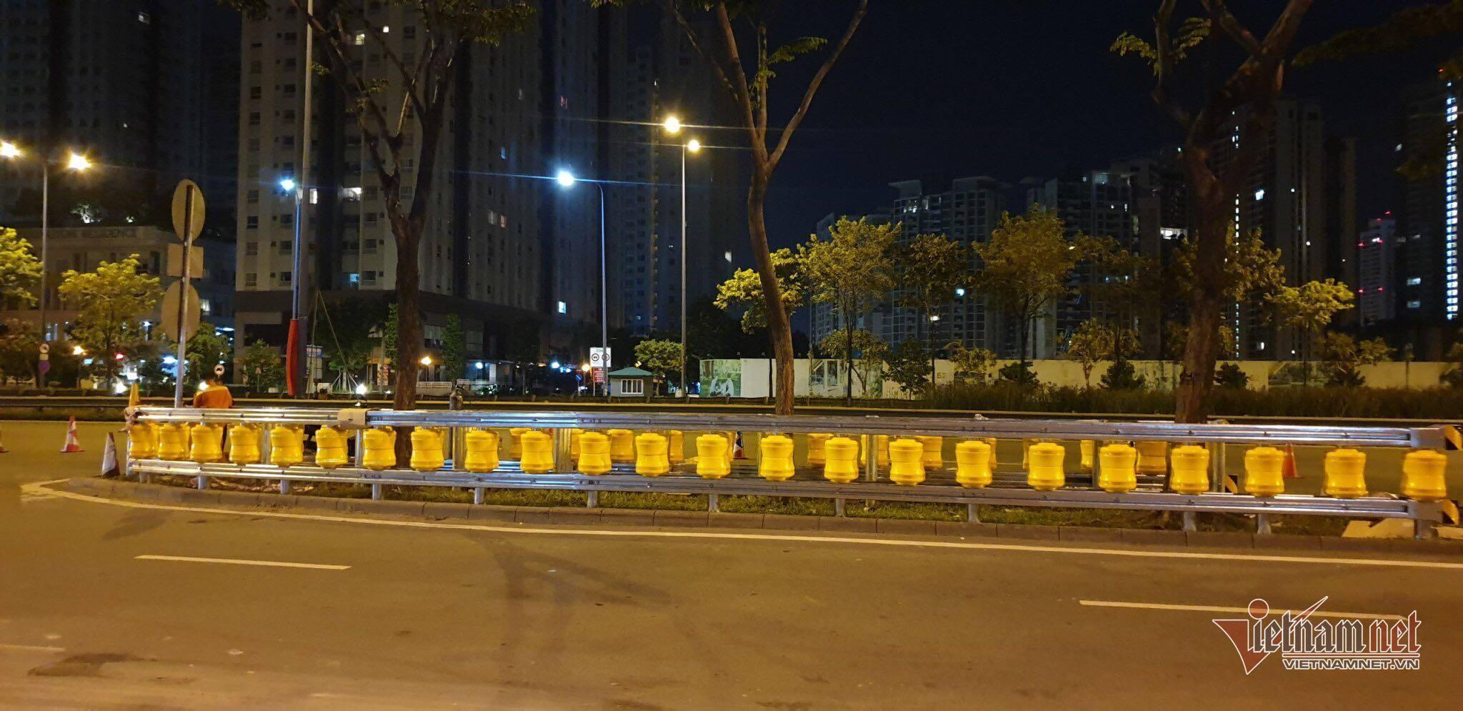 An Toàn Giao Thông,Sài Gòn