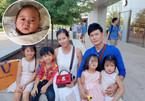 Quách Thành Danh tốn gần 40 tỷ chữa bệnh tim bẩm sinh cho con thứ 5