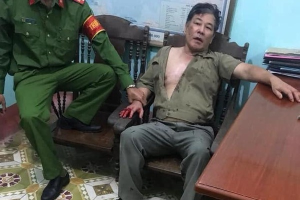 Anh truy sát cả nhà em gái ở Thái Nguyên, do mâu thuẫn từ món nợ hơn 3 tỷ
