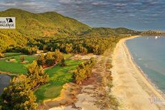 Giải golf có tiền thưởng 1,5 tỷ: Bất ngờ với luật địa phương